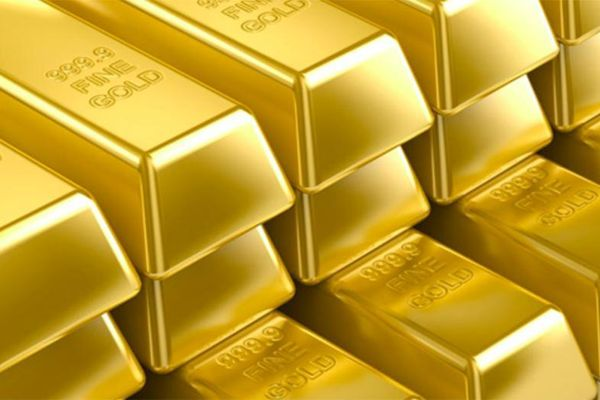Giá vàng hôm nay ngày 6/5: Vàng neo ở ngưỡng 55 triệu