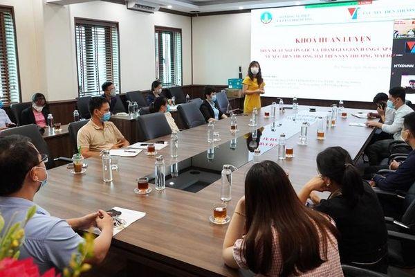 Bộ Công Thương: Hỗ trợ doanh nghiệp Hải Dương tiếp cận thương mại điện tử
