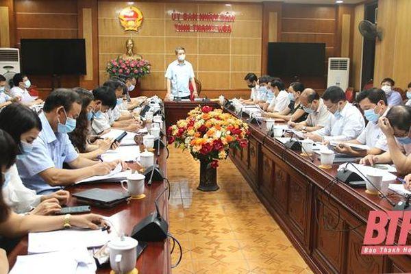 Để khoa học và công nghệ trở thành khâu đột phá trong phát triển kinh tế - xã hội của tỉnh Thanh Hóa