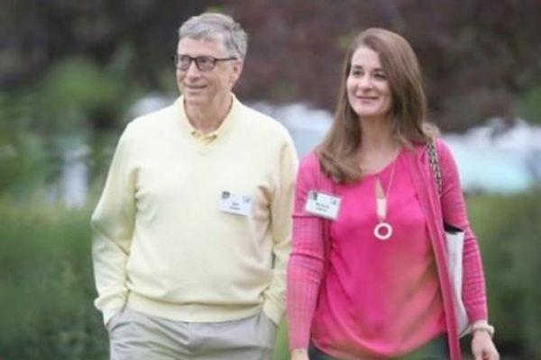 Lý do thực sự khiến vợ chồng tỷ phú Bill Gates ly hôn là gì?