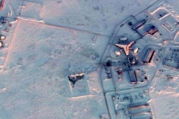 Lộ địa điểm triển khai ngư lôi hạt nhân Poseidon của Nga?