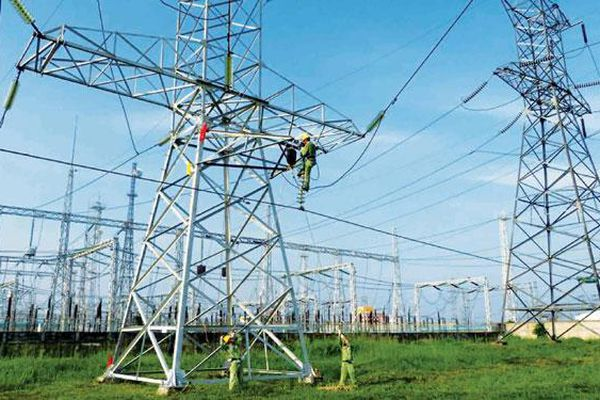 Đảm bảo điện lưới cho thời gian cao điểm của mùa hè