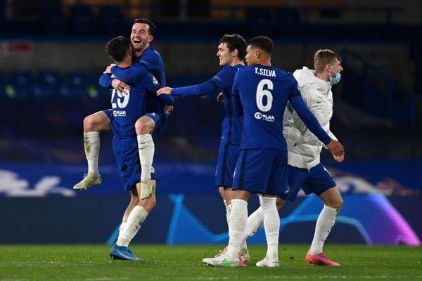 Chelsea 2-0 Real Madrid: HLV Tuchel lập siêu kỷ lục