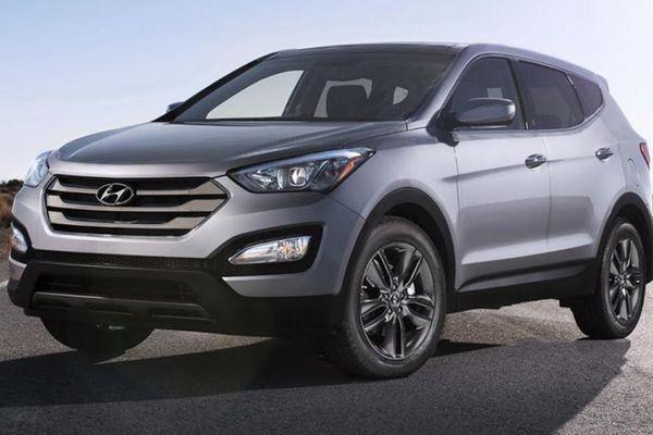 Hyundai triệu hồi hơn 390.000 xe có nguy cơ cháy tại Bắc Mỹ
