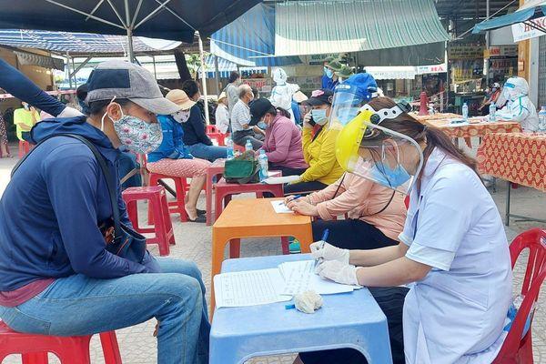 Đà Nẵng ghi nhận thêm 2 trường hợp dương tính SARS-CoV-2 trong 1 gia đình