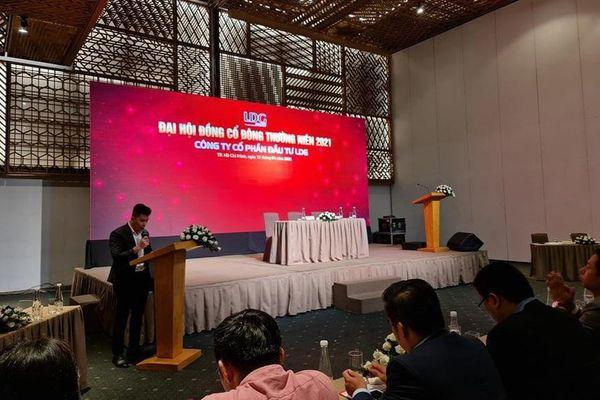 Đầu tư LDG (LDG) giải thể công ty con năm 2020 lỗ gần 123 triệu đồng