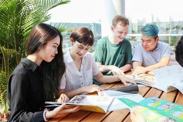 Mã trường, mã ngành Đại học Tôn Đức Thắng năm 2021