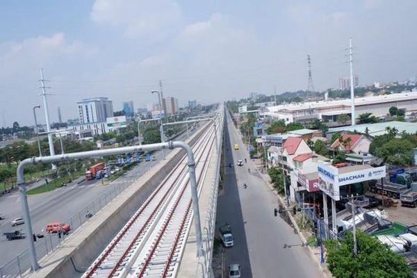 Trình nghiên cứu phát triển đô thị dọc metro 1 trước 14-5