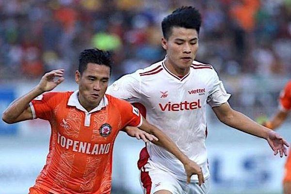 Thanh Bình, cầu thủ trẻ nhất tuyển Việt Nam, là ai?