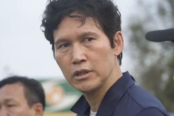 HLV Hàn Quốc dặn dò cầu thủ CLB Hà Nội trước ngày lên tuyển