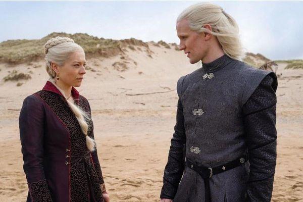 Cuộc nội chiến trong ngoại truyện 'Game of Thrones'