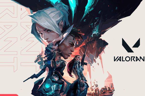 Riot công bố giải đấu lớn tiếp theo của tựa game Valorant