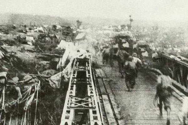 Kỷ niệm 67 năm Chiến thắng Điện Biên Phủ: [Kỳ cuối] Quét sạch Phân khu đông