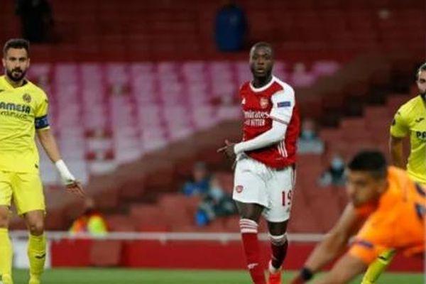 Cầm hòa Arsenal, Villarreal phá giấc mộng chung kết 'toàn Anh'