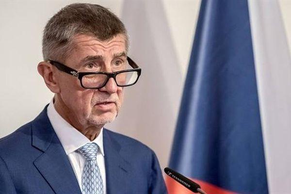 Căng thẳng với Nga, Séc lo danh sách 'không thân thiện'