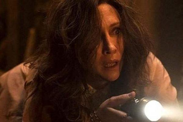 'The Conjuring' phần mới hé lộ những siêu năng lực chưa từng thấy của nhà ngoại cảm Warren