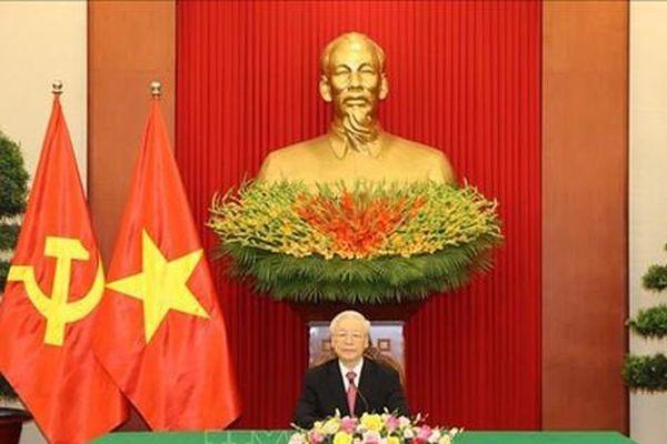 Làm sâu sắc hơn nữa mối quan hệ hữu nghị đặc biệt Việt Nam - Cuba
