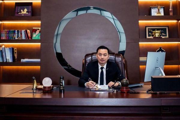 Điều ít biết về ông Đỗ Anh Tuấn Sunshine Group 'thâu tóm' Kienlongbank?