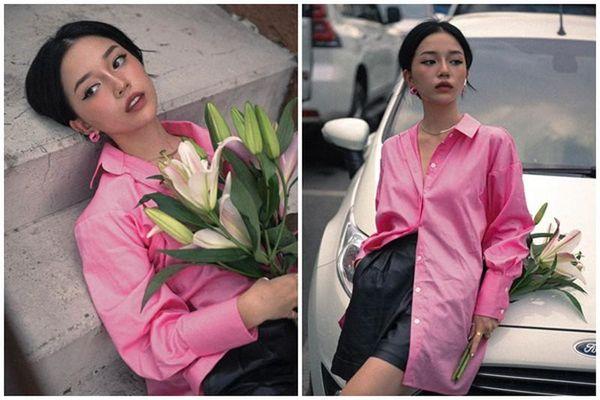 Tung ảnh mới, nữ streamer Linh Ngọc Đàm bị chê 'bà thím'