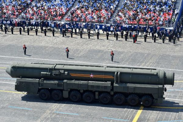 Anh lo ngại tên lửa của Nga có khả năng hủy diệt Texas