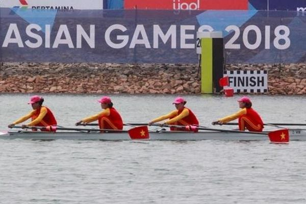 Việt Nam có suất thứ 7 tham dự Olympic Tokyo