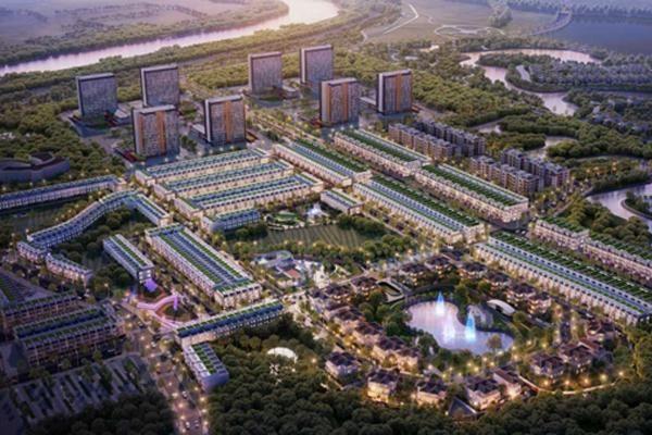 Những yếu tố tăng sức hút cho Kosy City Beat Thai Nguyen
