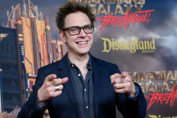 James Gunn chia tay Marvel Studios sau Guardians of the Galaxy Vol. 3