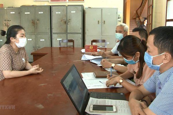 Ninh Bình: Xử phạt đối tượng tung tin sai sự thật về dịch bệnh