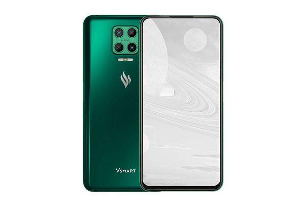 Bảng giá điện thoại Vsmart tháng 5/2021: Giảm giá nhẹ