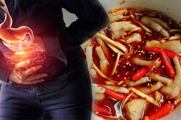 8 loại người tuyệt đối không được ăn ớt kẻo rước họa vào thân