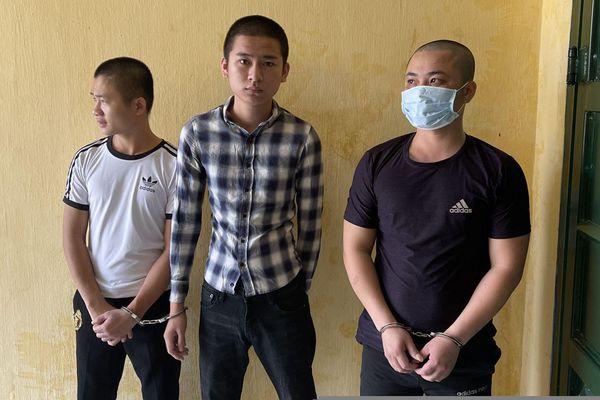 Thanh Hóa: Liên tiếp bắt giữ nhiều đối tượng ma túy