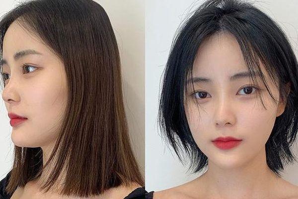 Con gái bao lâu thì nên cắt tóc 1 lần?