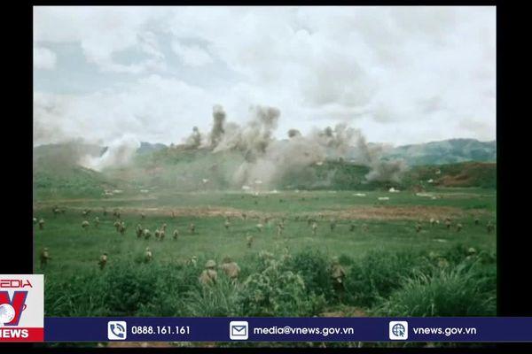 Mốc son chói lọi trong lịch sử Việt Nam
