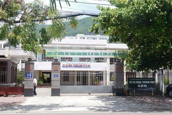 Đề xuất quy định mới về Sở LĐ-TB&XH