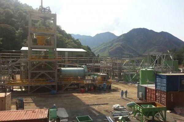 Công ty TNHH Mỏ Nikel Bản Phúc nợ hơn 42 tỷ đồng tiền thuế