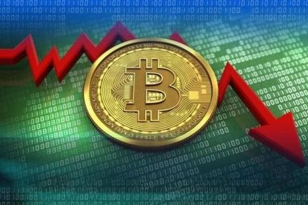 Bitcoin lại giảm giá sau chuỗi ngày lên đỉnh