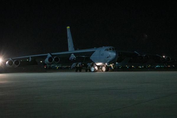 Mỹ điều thêm máy bay chiến đấu bảo vệ lực lượng rút khỏi Afghanistan