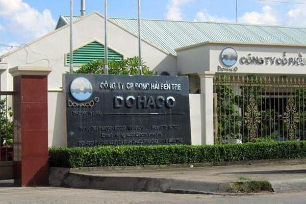 Đông Hải Bến Tre (DHC) vừa góp thêm 40 tỷ đồng vào công ty con