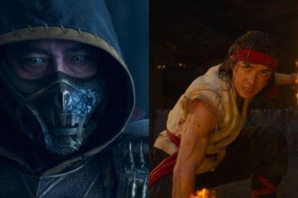 Những phân cảnh kết liễu ấn tượng nhất trong Mortal Kombat của các chiến binh Địa Giới
