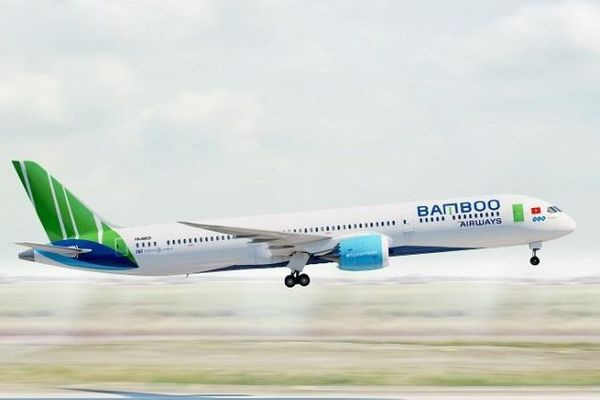 Bamboo Airways được cấp slot bay thẳng thường lệ tới hai sân bay tại Mỹ