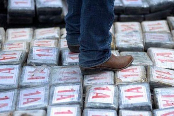 Honduras: Cảnh sát Honduras thu giữ 1,5 tấn cocaine