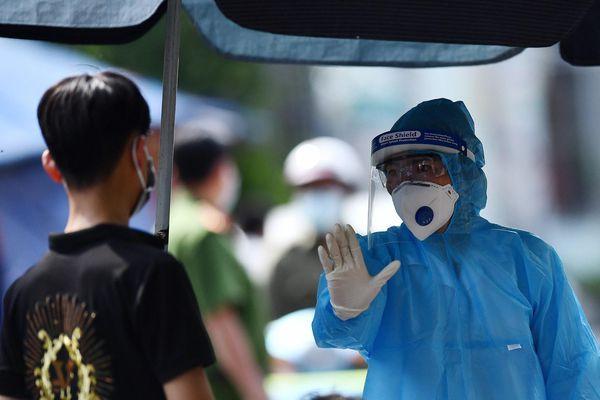 TP.HCM đề nghị hạn chế chuyển bệnh nhân đến cơ sở y tế tuyến cuối