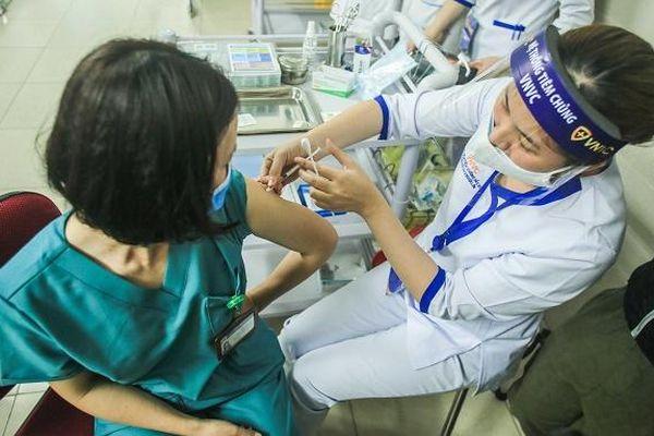 Loại 'vaccine' hữu hiệu nhất