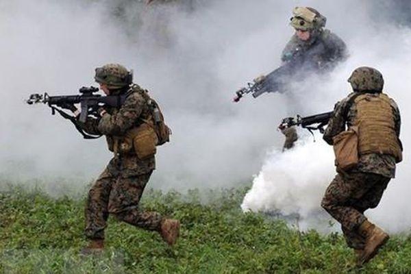 NATO kiểm tra khả năng sẵn sàng chiến đấu