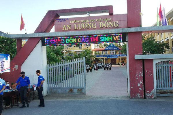 Thừa Thiên Huế: Hàng nghìn học sinh nghỉ học vì ca mắc Covid-19 ở Đà Nẵng