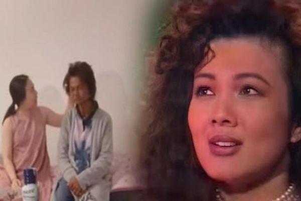 Sau gần 30 năm lang thang ở Mỹ, ca sĩ Kim Ngân lần đầu khao khát được gọi bằng mẹ