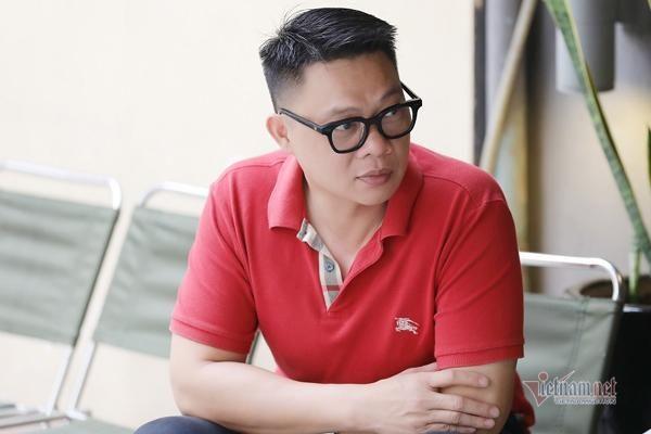 MC Quang Minh: Tôi chăm 3 con trai ở Hà Nội, vợ lo cậu cả ở Đà Nẵng!