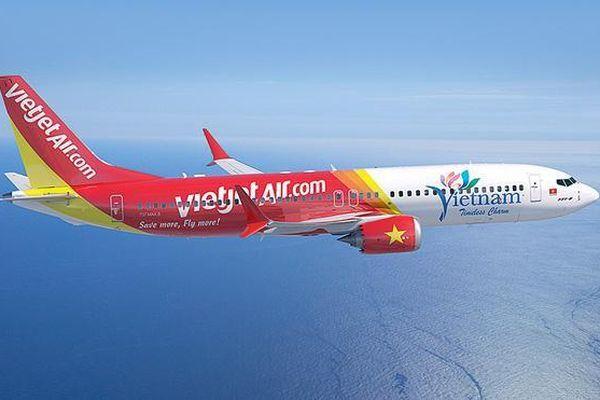 Vietjet Air thu hơn 4.000 tỉ đồng quý đầu năm, báo lãi ròng 123 tỉ đồng