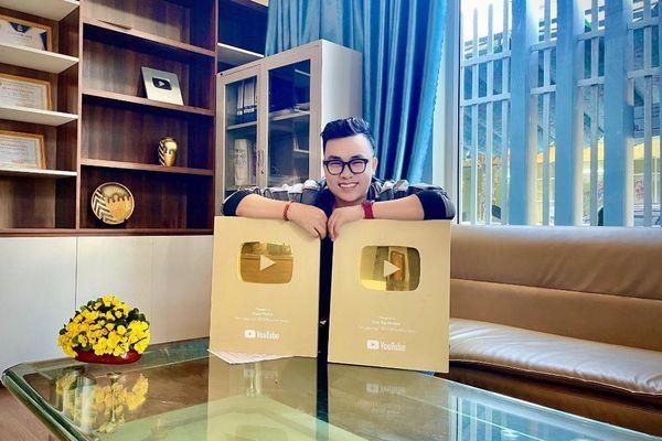 CEO Hoàng Văn Ngọc - Khi niềm đam mê dệt nên khát vọng vươn tầm quốc tế
