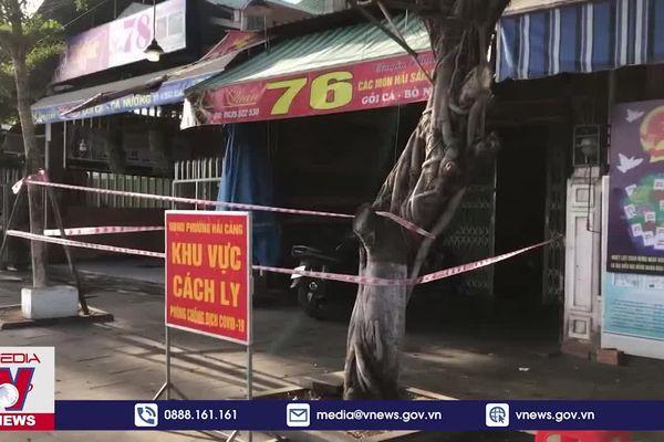 Bình Định dừng hoạt động một số địa điểm